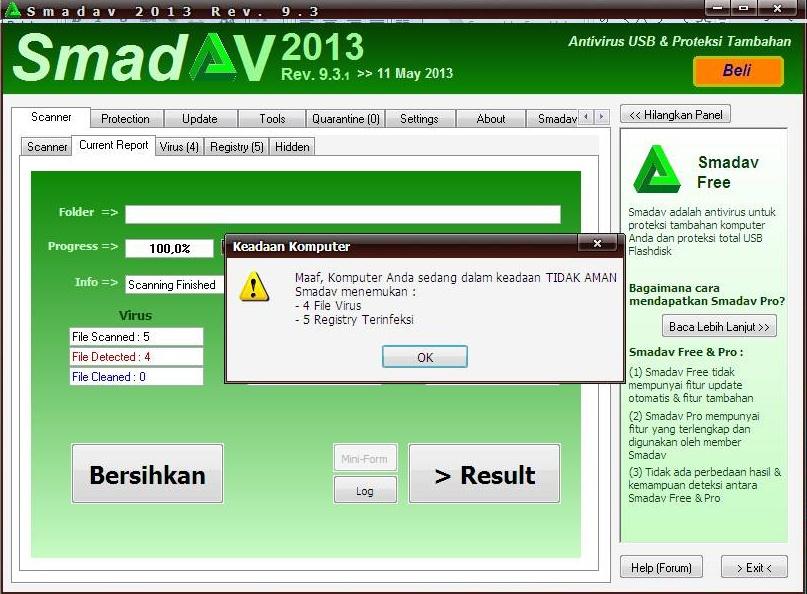 Avast Free Antivirus - Download